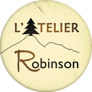 L'Atelier Robinson, Egat (66120) Pyrénées-Orientales. France.