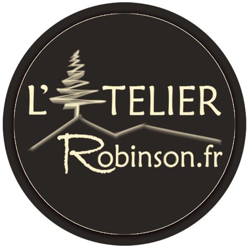 Coordonnées de L'Atelier Robinson